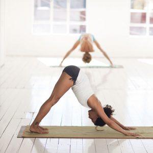 Yogakurs